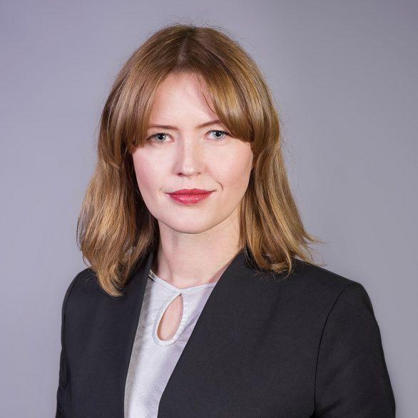 Weronika Gula-Smerkowska